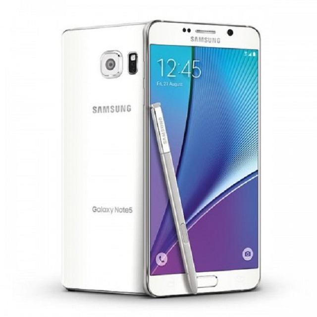 thay màn hình Samsung Galaxy Note 5 giá bao nhiêu