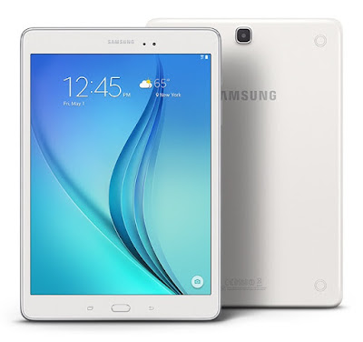 Samsung Galaxy Tab A 9.7 Gets Updated Android Noga
