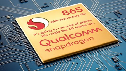 Qualcomm shared the first 8K video shot with Snapdragon 865