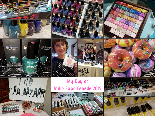 Indie Expo Canada 2019 event photos and recap