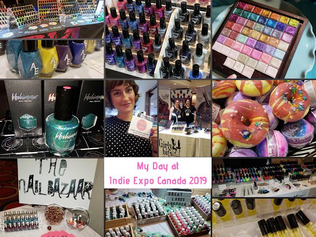 Indie Expo Canada 2019 event photos and recap