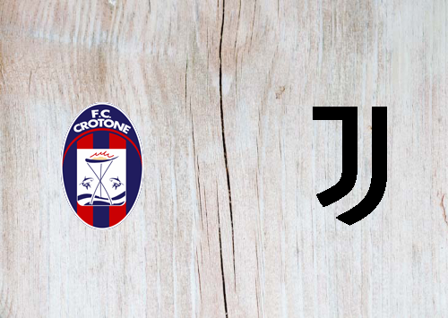 Crotone vs Juventus -Highlights 17 October 2020