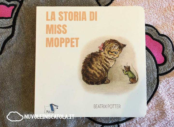 la storia di miss moppet