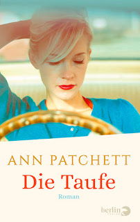 Die Taufe Ann Patchett Buchhandlung Wortreich