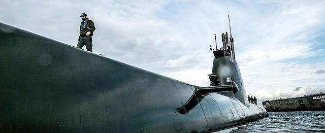 Η κρυφή απειλή των υποβρυχίων