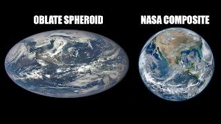 Matt Procella Flat Earth presentation