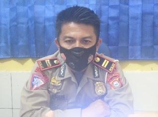"Korlantas Polri Adakan Lomba Melukis, Kasat Lantas Tana Toraja ""Ayo Ikut Berpartisipasi"""