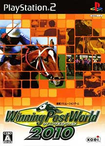 Winning Post World 2010 Ps2 ISO (NTSC-J) (MG-MF)