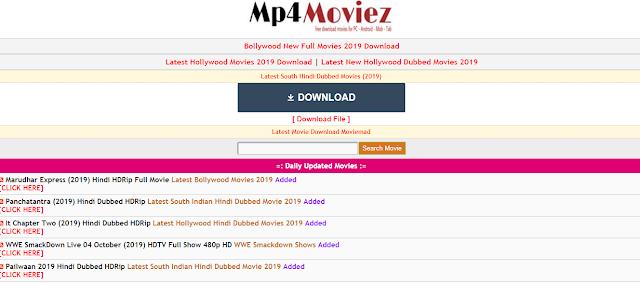[Letest] Movies downloader 2019