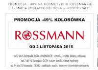 http://marcelka-fashion.blogspot.com/2015/10/promocja-49-na-kosmetyki-w-rossmannie.html