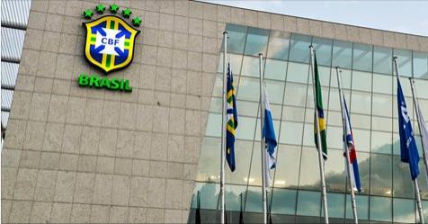 Em meio a escândalos, CBF perde patrocínio de R$ 20 milhões