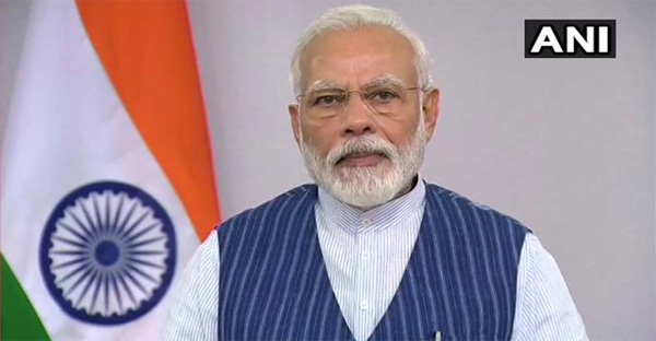 PM Modi's interaction with citizens of Varanasi via Video Conferencing, News, Health, Health & Fitness, Prime Minister, Narendra Modi, Hospital, Treatment, National