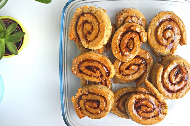 cinnamon+rolls+sin+gluten+vegano