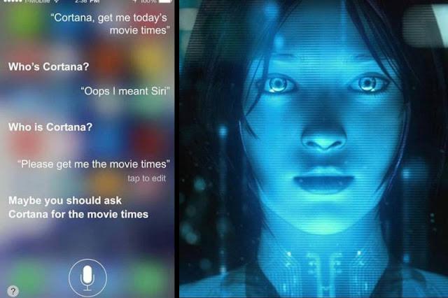 7 preguntas que no deberías hacerle a Siri