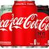 Coca-Cola Debuts Orange Vanilla, its First New Flavor in Over a Decade