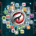 Download the latest Comodo Dragon browser