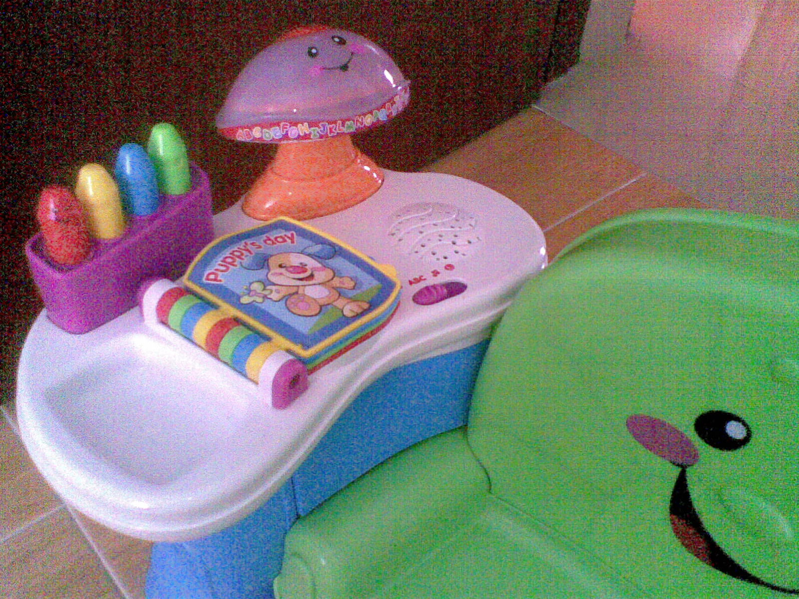 Fisher Price Sit And Play Chair Design Presentation Special Toys Shop Laugh Learn Song Story