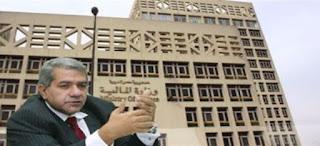 وزير المالية يعلن : مليار جنيه حصيلة ضرائب شهر أبريل