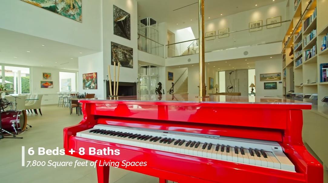 50 Interior Design Photos vs. 500 Isle Of Capri Dr, Fort Lauderdale, FL Luxury Mansion Tour