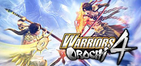 Warriors Orochi 4 - FearLess Cheat Engine
