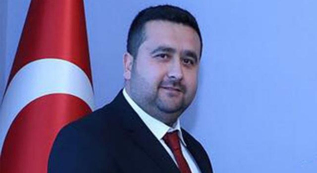 AK Parti Karaman Merkez İlçe başkanı Ali Bozkurt medya ermenek ile ilgili görsel sonucu