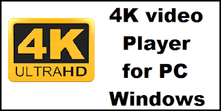 Best 4K Video Player for PC
