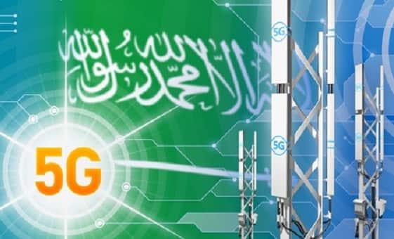 Saudi Arabia's 53 Governorates has now 5G services - Saudi-Expatriates.com
