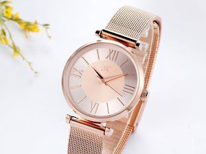Jimshoney Timepiece 8417