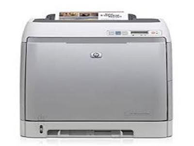 Image HP LaserJet 2605 Printer Driver