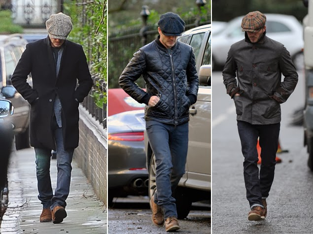 The Modern Fashion Trends Urban Men Flaunt Special Likes