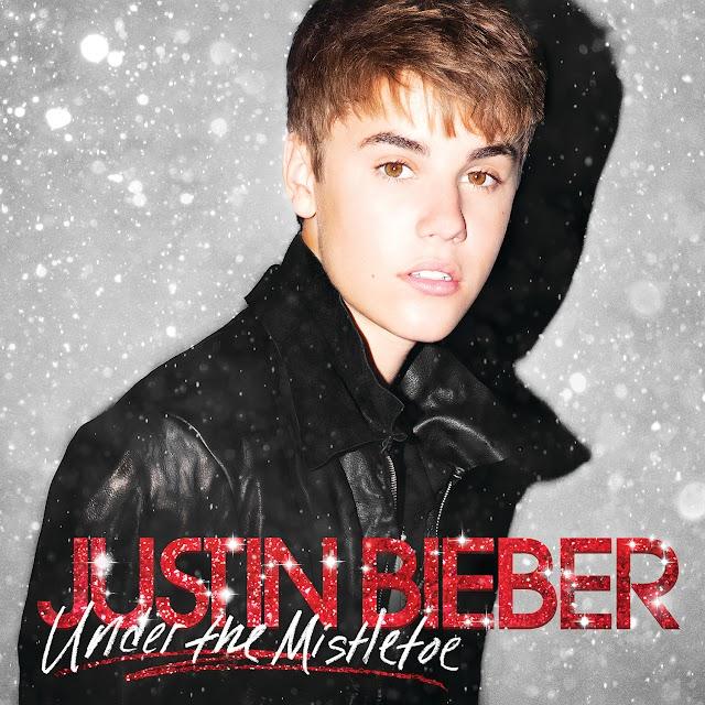 Justin Bieber - Under The Mistletoe [Deluxe Edition] [2011]