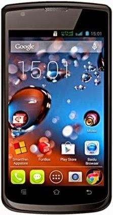 Harga Hp Smartfren Terbaru : Andromax C3