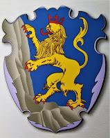 Herb Ziemi Lwowskiej