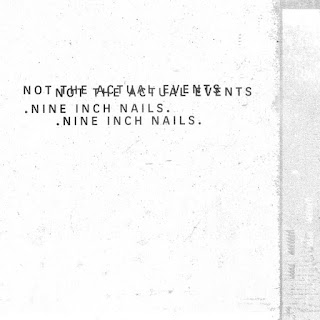 Nine Inch Nails - Not The Actual Events (2016) - Album Download, Itunes Cover, Official Cover, Album CD Cover Art, Tracklist