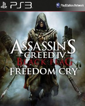 Assassins Creed 4 Black Flag Freedom Cry Psn Download Game Ps3