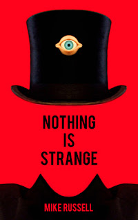 nothing is strange mike russell