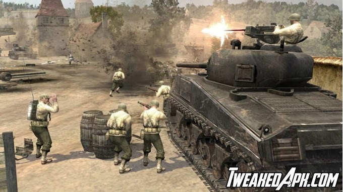 Top 5 War Games for PC in 2020