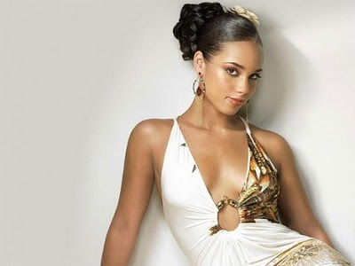 Alicia Keys- Love Hard