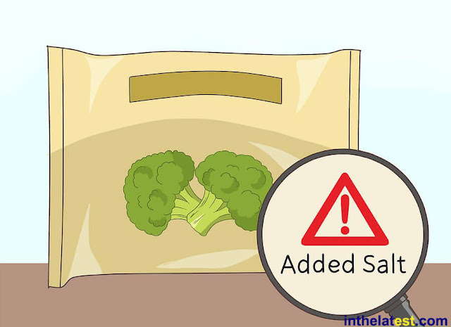 Processed foods get a nasty rap, and infrequently for good reason. However, you've to decide on your battles. That iced bag of broccoli isn't nearly as bad as that boxed mac and cheese. In short, avoid processed foods once you can — but if you cannot, read the labels and await added bad stuff: salt, sugar, and fat.