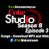 Coke Studio Season 8 Episode 3 - All Songs (MP3 Download/Watch Video/Lyrics)