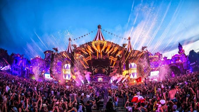 Tomorrowland Around The World, un festival digital