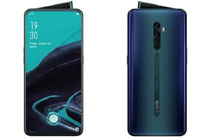 Oppo Reno2 - Full phone specification