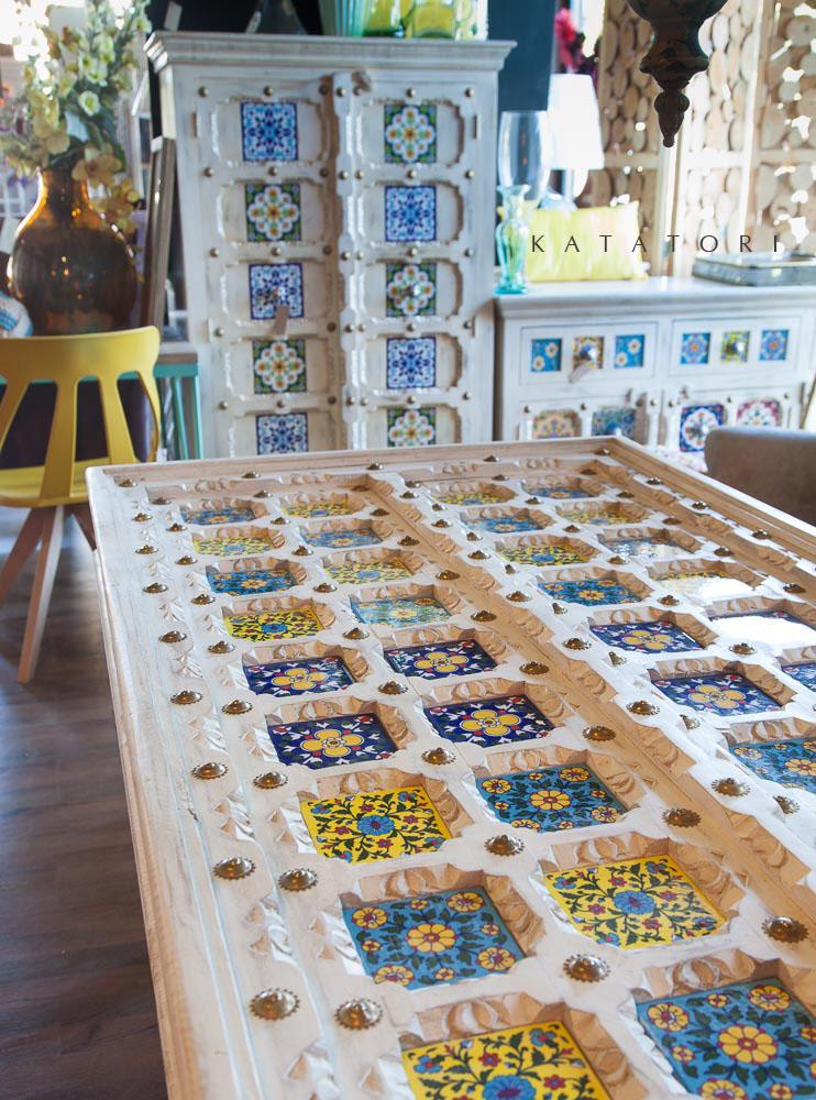 Katatori interiores muebles y azulejos - Azulejos artesanales ...
