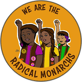 we are the radical monarchs movement resistance resilience