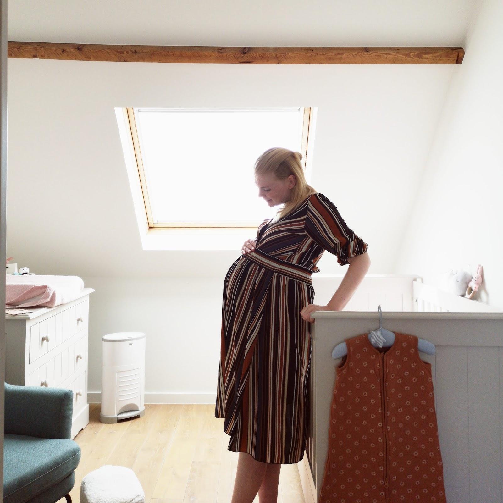 15 (herkenbare) dingen die ik aan het einde van de zwangerschap ervaarde
