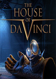 The House of Da Vinci Torrent (PC)