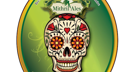 DAY OF THE DEAD ALE