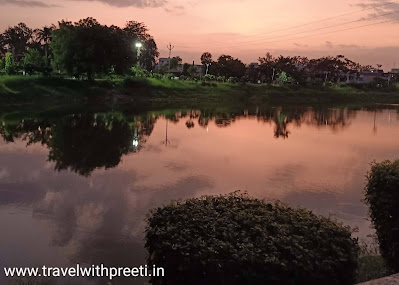 माधव उद्यान विदिशा - Madhav Park Vidisha