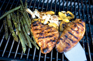 Chicken with a Citrus Italian Grilling Technique - Palm Beach Personal Chef