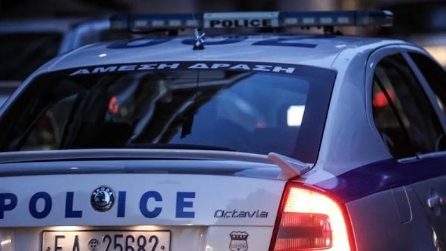 Πάτρα: Αστυνομικός επιχείρησε να αυτοκτονήσει με το όπλο του